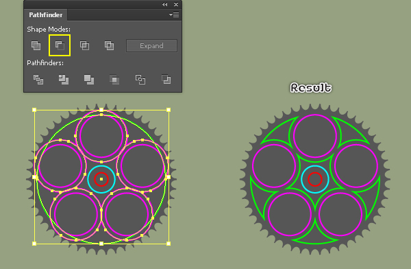 Create a Racing Bicycle in Adobe Illustrator 102