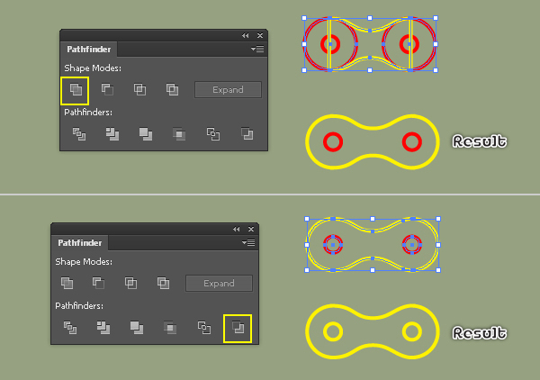 Create a Racing Bicycle in Adobe Illustrator 111
