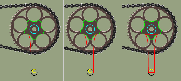 Create a Racing Bicycle in Adobe Illustrator 117