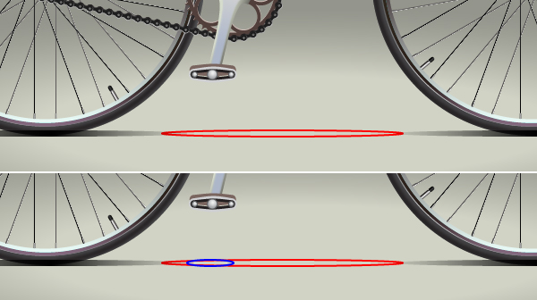 Create a Racing Bicycle in Adobe Illustrator 139