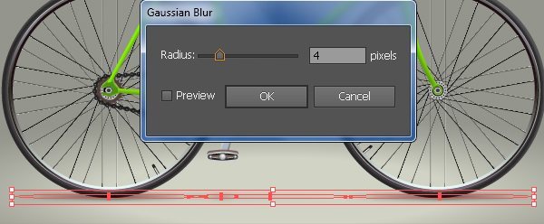 Create a Racing Bicycle in Adobe Illustrator 141