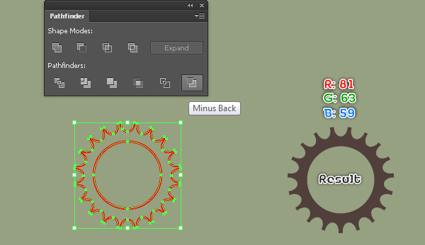 Create a Racing Bicycle in Adobe Illustrator 38