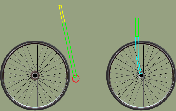 Create a Racing Bicycle in Adobe Illustrator 44