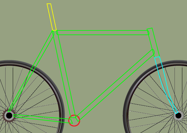 Create a Racing Bicycle in Adobe Illustrator 46