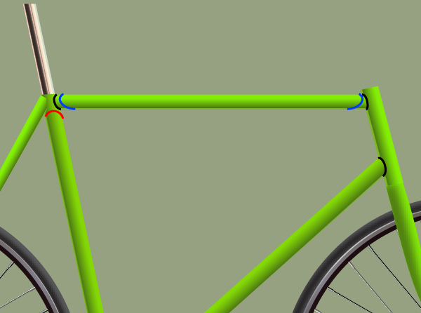 Create a Racing Bicycle in Adobe Illustrator 54