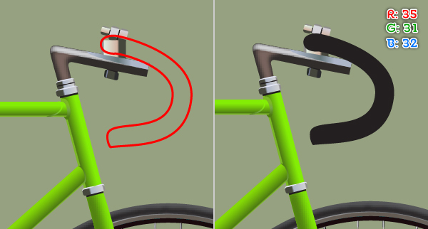 Create a Racing Bicycle in Adobe Illustrator 77