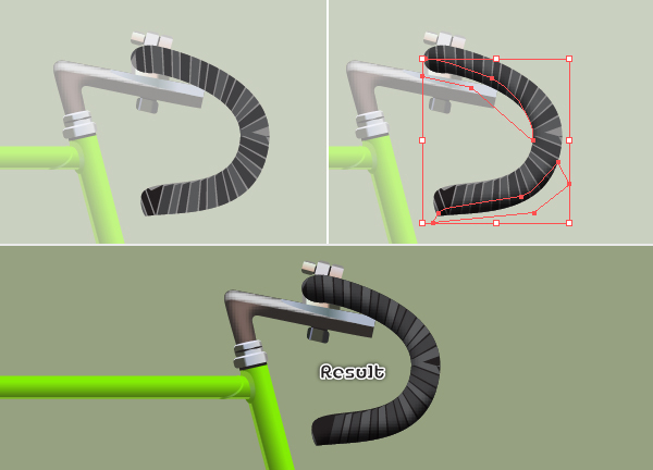Create a Racing Bicycle in Adobe Illustrator 83