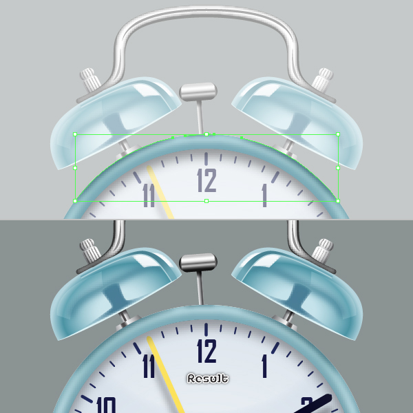 Create an Alarm Clock in Adobe Illustrator 103