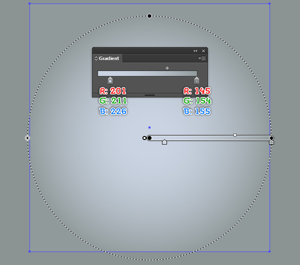Create an Alarm Clock in Adobe Illustrator 115