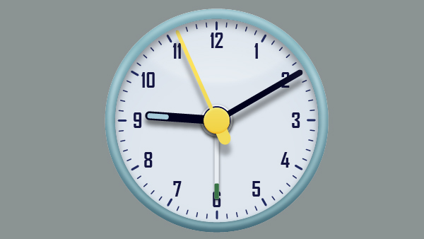 Create an Alarm Clock in Adobe Illustrator 57