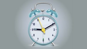 Create an Alarm Clock in Adobe Illustrator