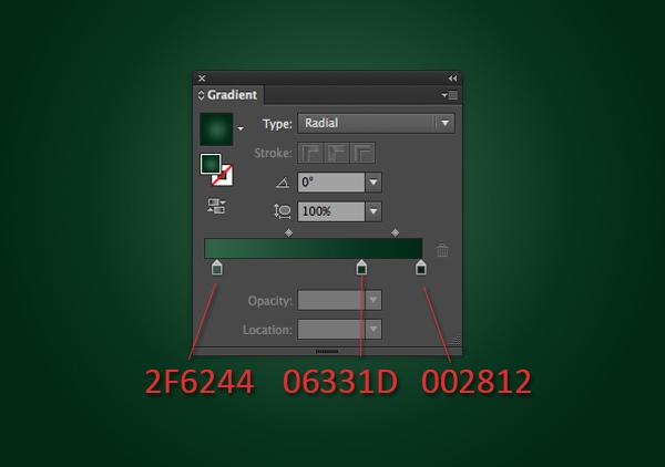 Create a Cute Christmas Sock in Adobe Illustrator 1