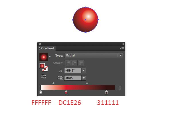 Create a Cute Christmas Sock in Adobe Illustrator 41