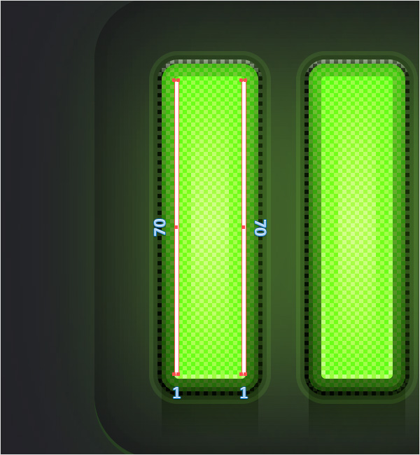 Battery Meter Icon 31