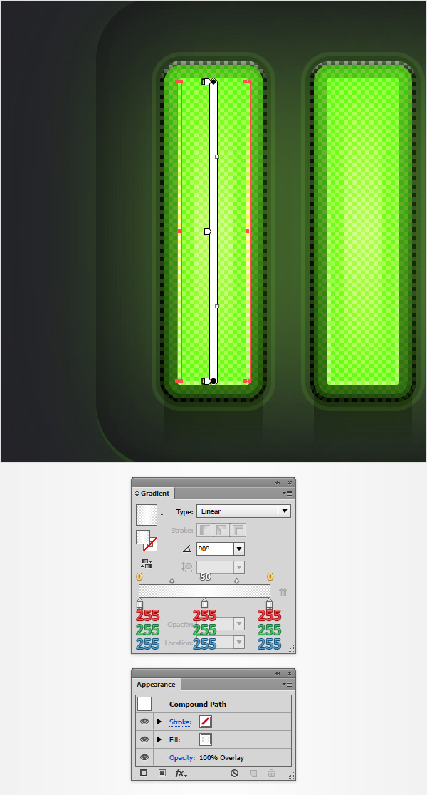 Battery Meter Icon 32