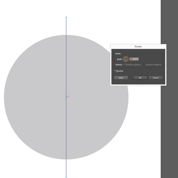 How to create a Pie Chart illustration using Adobe Illustrator 2