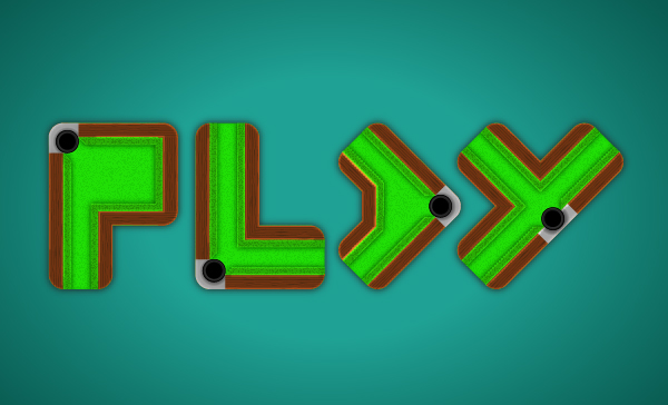 Create a Billiard Table Text Effect in Adobe Illustrator