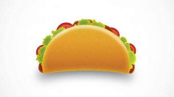 How to Draw a Taco in Adobe Illustrator