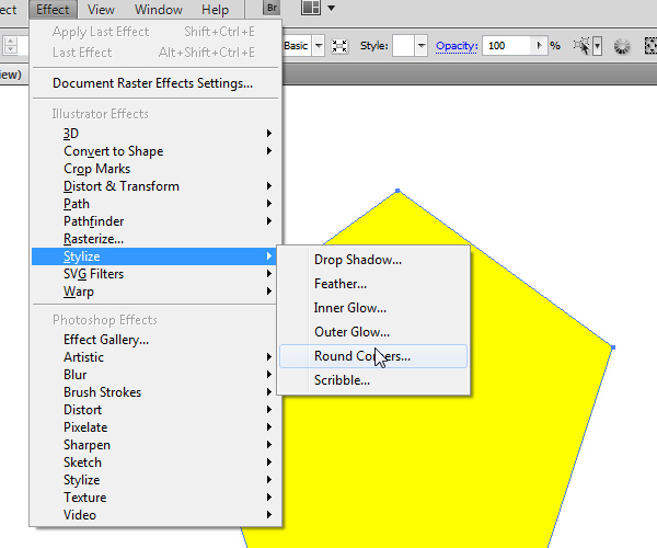 How to Create a Logo in Adobe Illustrator 4