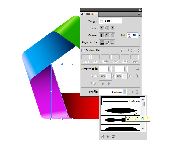 How to Create a Logo in Adobe Illustrator 27