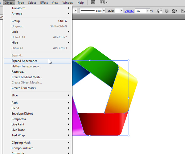 How to Create a Logo in Adobe Illustrator 29