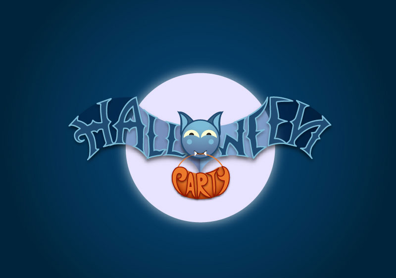 How to Create a Halloween Poster in Adobe Illustrator