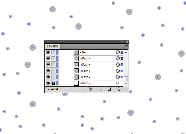 How to Create Textures in Adobe Illustrator 5