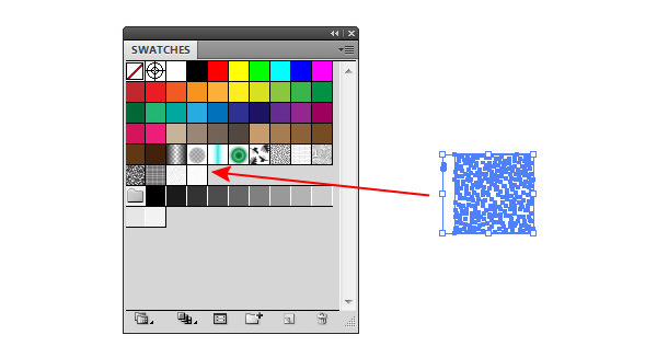 How to Create Textures in Adobe Illustrator 6