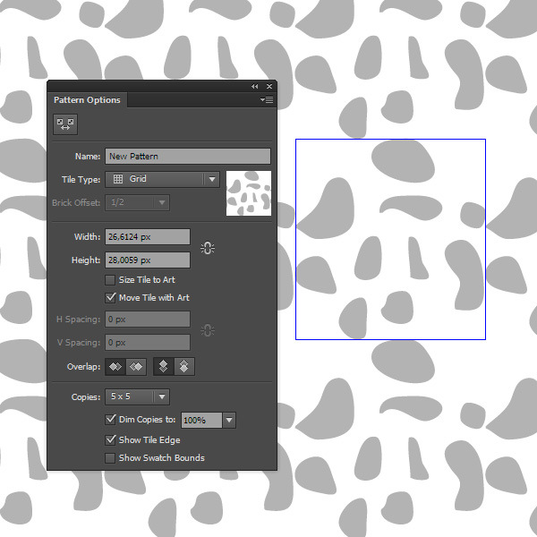 How to Create Textures in Adobe Illustrator 11