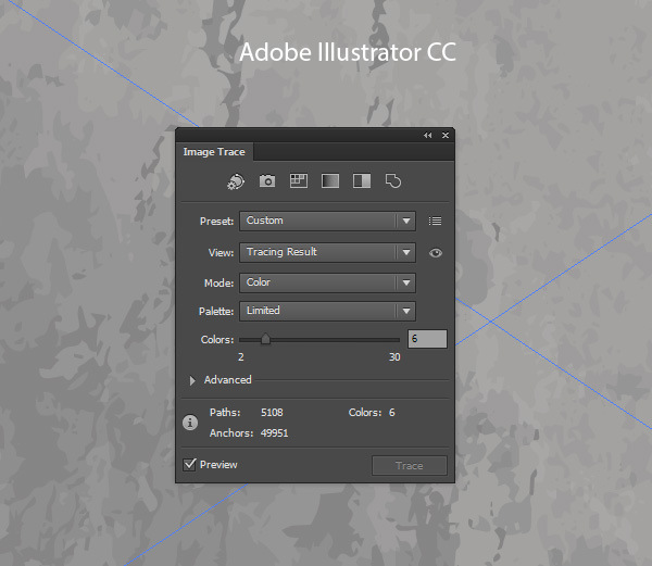 How to Create Textures in Adobe Illustrator 17