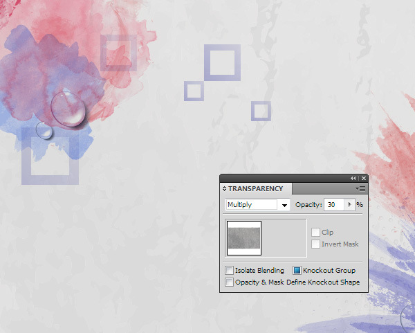 How to Create Textures in Adobe Illustrator 19