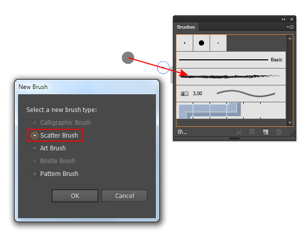 How to Create Textures in Adobe Illustrator 26