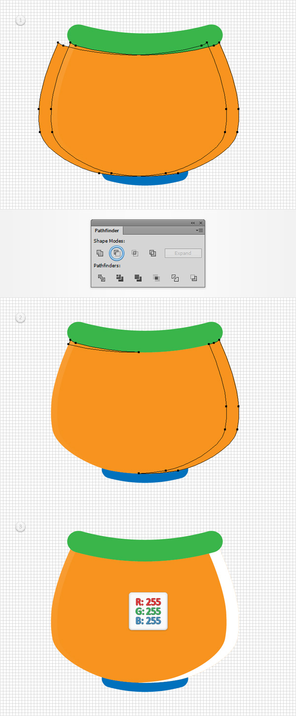 How to Create a Fishbowl Illustration11