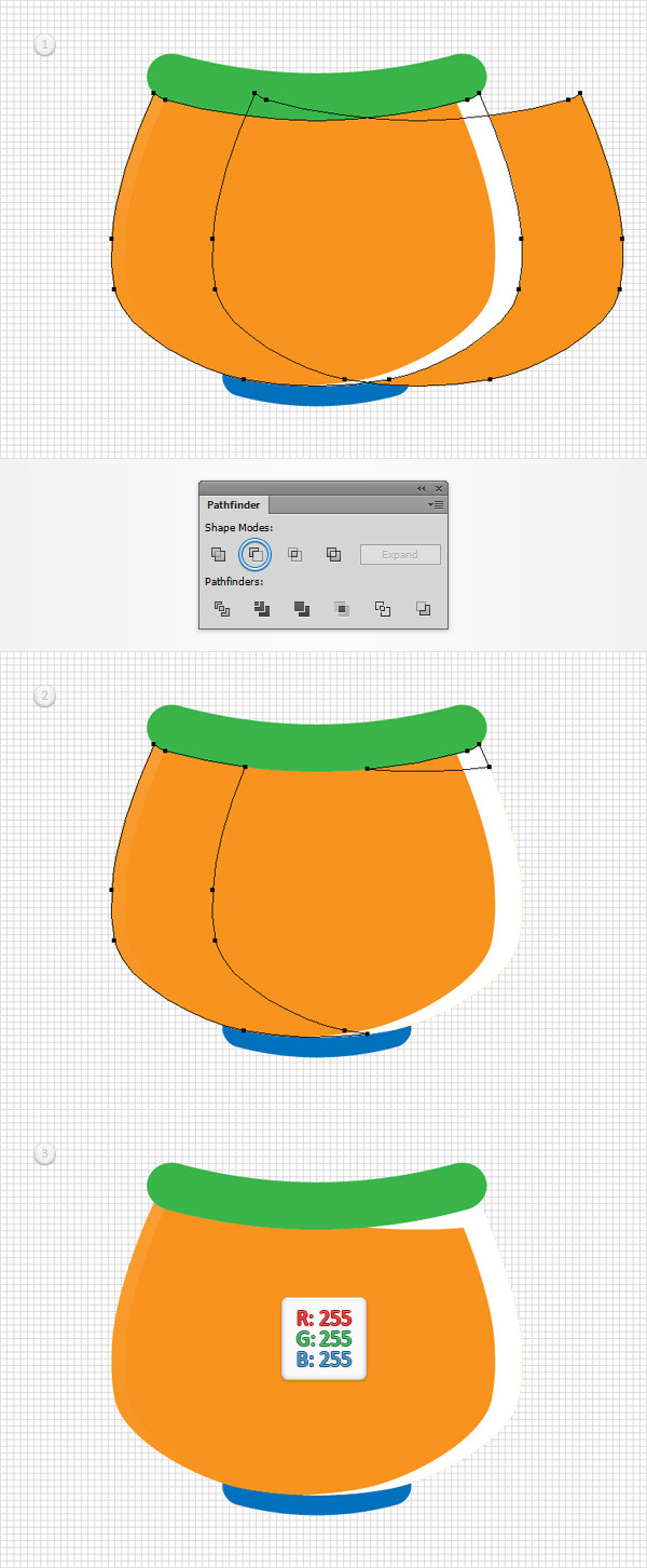 How to Create a Fishbowl Illustration12