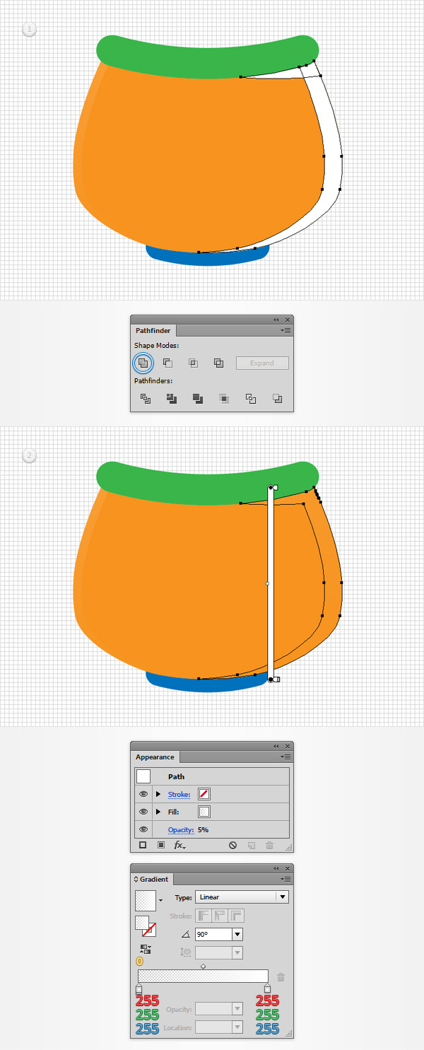 How to Create a Fishbowl Illustration13