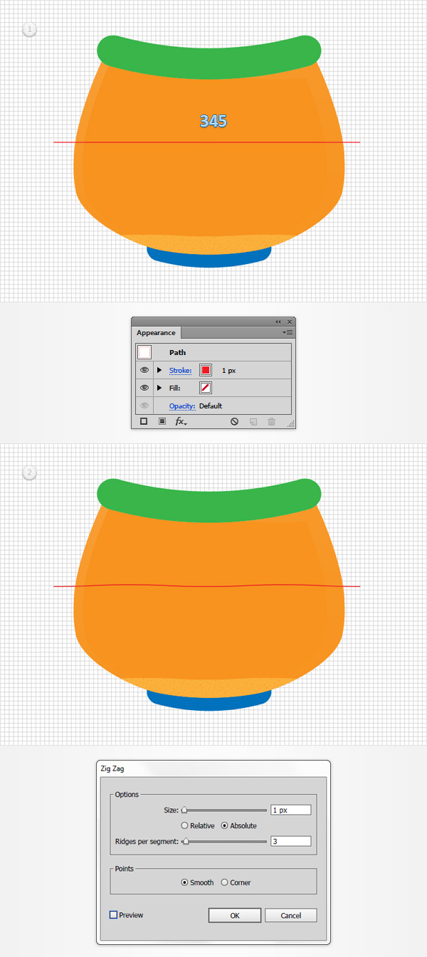 How to Create a Fishbowl Illustration16