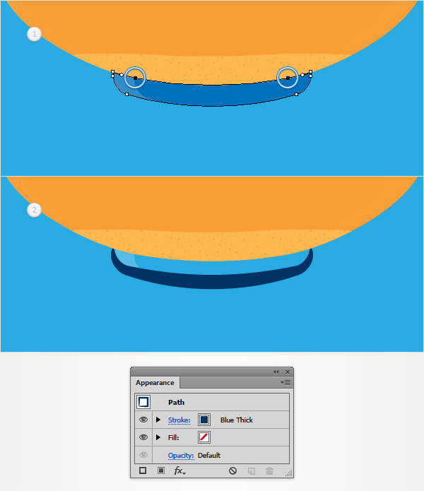How to Create a Fishbowl Illustration25