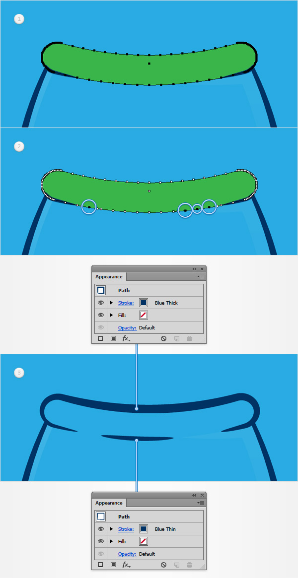 How to Create a Fishbowl Illustration27