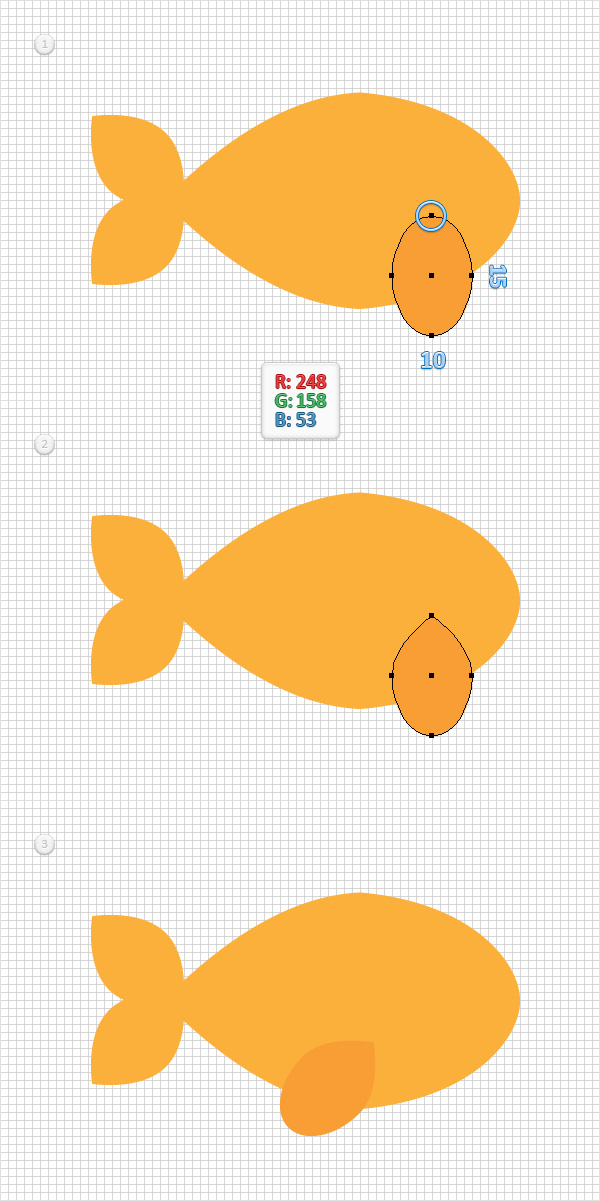 How to Create a Fishbowl Illustration31