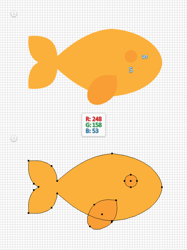 How to Create a Fishbowl Illustration32