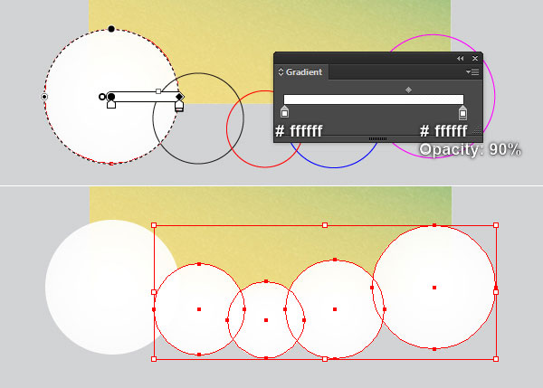 Create an Electric Fan in Adobe Illustrator in Adobe Illustrator 2