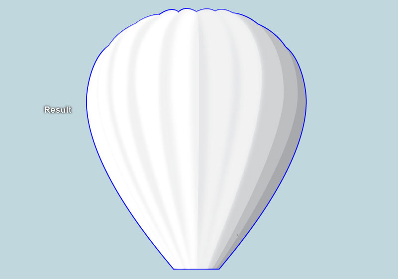 Create a Hot Air Balloon in Adobe Illustrator 2