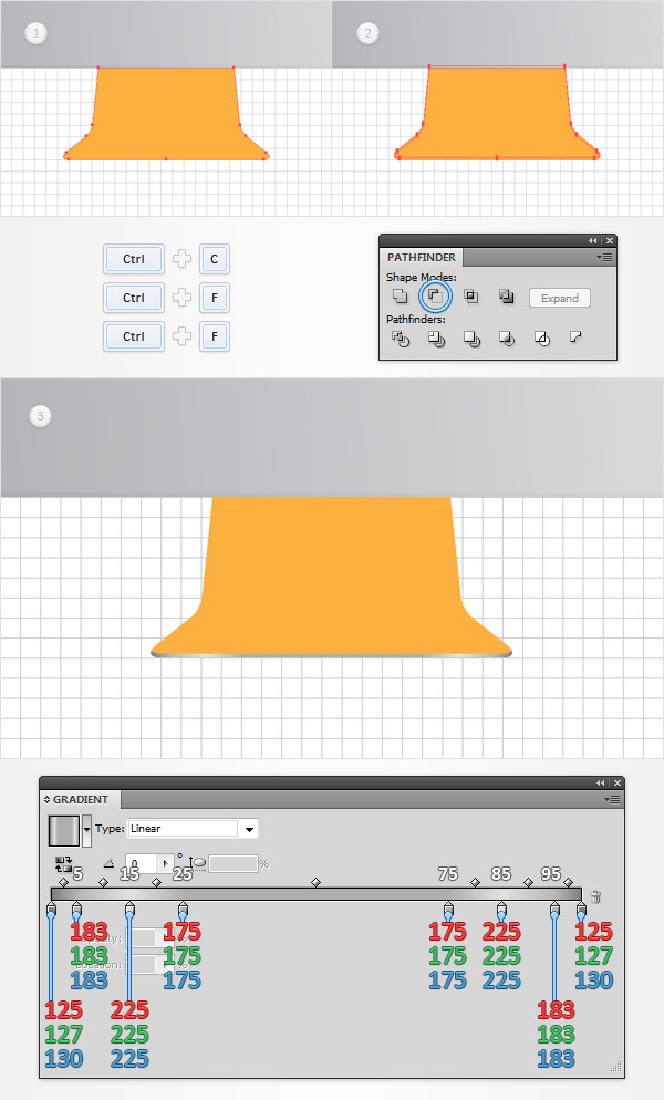 How to Create a Mac Icon in Adobe Illustrator 15