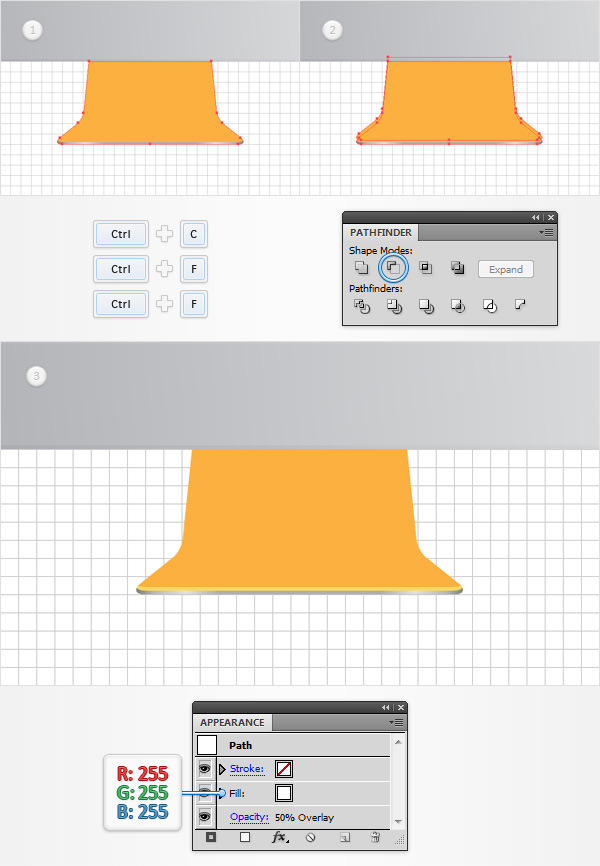 How to Create a Mac Icon in Adobe Illustrator 16