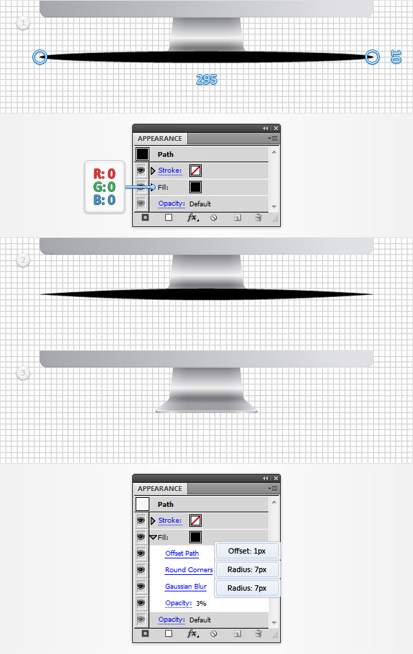 How to Create a Mac Icon in Adobe Illustrator 20