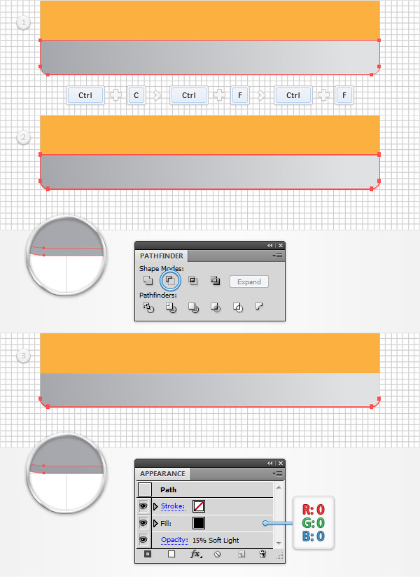 How to Create a Mac Icon in Adobe Illustrator 7