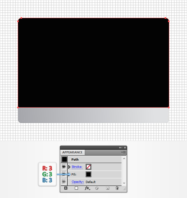 How to Create a Mac Icon in Adobe Illustrator 8