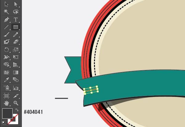 Create a Gorgeous Retro Badge in Adobe Illustrator 13