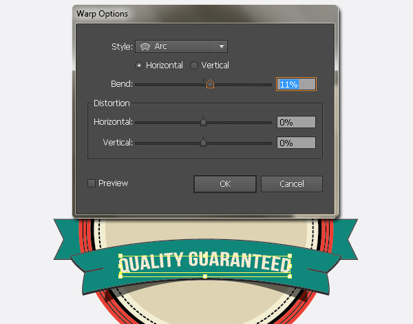 Create a Gorgeous Retro Badge in Adobe Illustrator 15