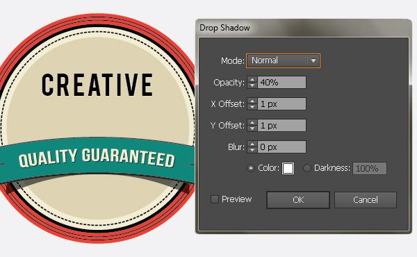 Create a Gorgeous Retro Badge in Adobe Illustrator 16b